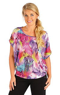 Tops and T-Shirts LITEX > Women´s T-shirt.