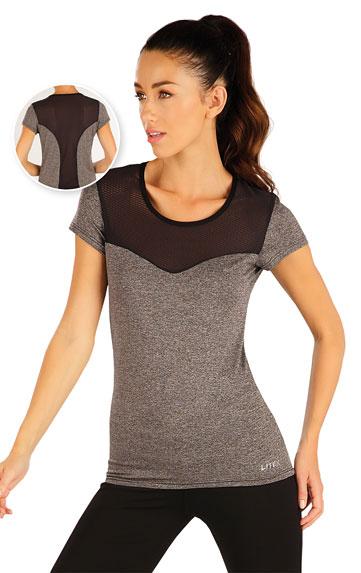 Triko dámské s krátkým rukávem. | Trika, topy, tílka LITEX