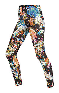 Kinder Lange Leggings. LITEX