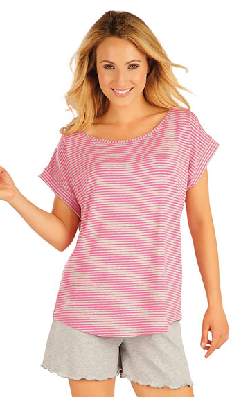 Women´s pyjamas - T-Shirt.   Nightwear LITEX