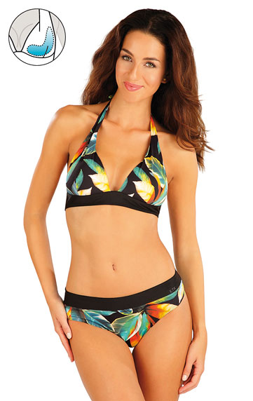 Bikini top with push-up cups. | Bikini LITEX