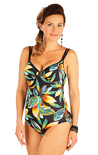Swimsuit LITEX > Swimsuit with deep cups.