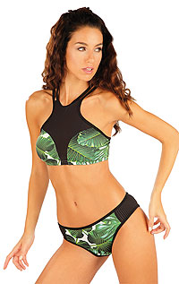 Swimsuit LITEX > Bikini top with removable pads.
