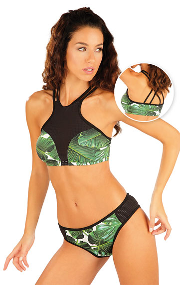 Bikini top with removable pads. | Bikini LITEX
