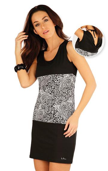 Woman´s sleeveless dress. | Beach  Accessories LITEX