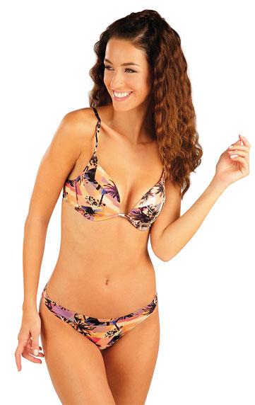 Low waist bikini bottoms. | Bikini LITEX