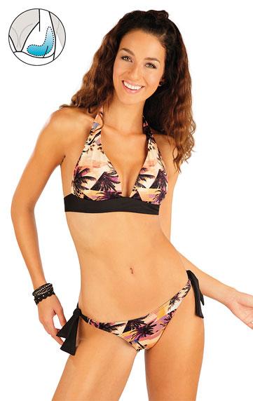 Bikini top with push-up cups. | Bikini LITEX