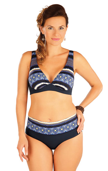 Plavková podprsenka s kosticami. | Dvojdielne plavky LITEX