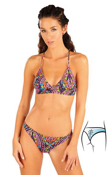 Low waist bikini thongs. | Bikini LITEX