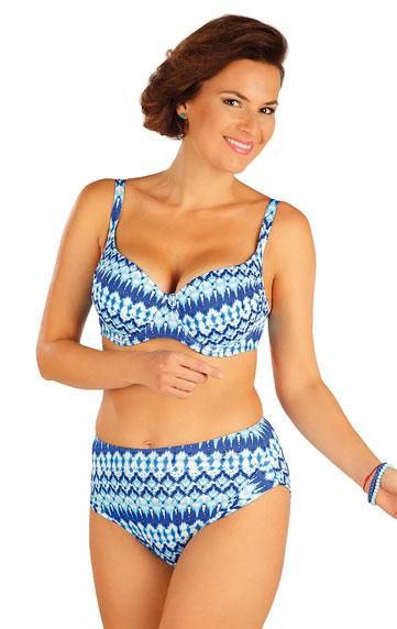 Extra highwaisted bikini bottoms. | Bikini LITEX