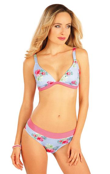 Bikini top with cups. | Bikini LITEX