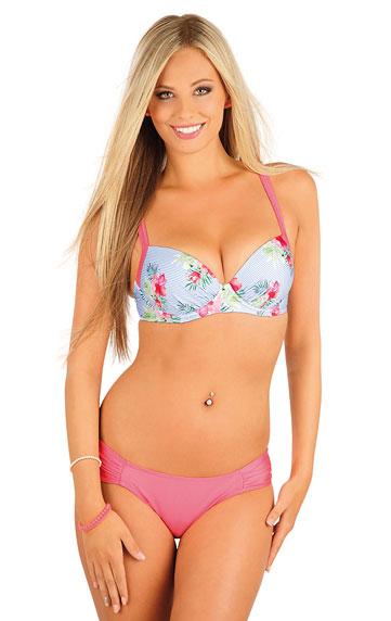 Bikini Oberteil mit Cups. | Bikinis LITEX