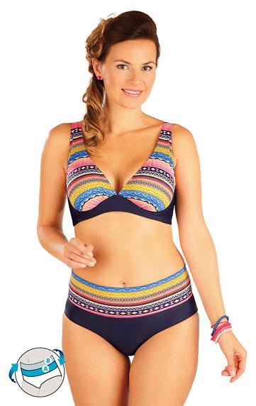 Low waist bikini bottoms.   Bikini LITEX