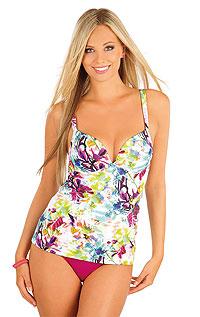 Dvoudílné plavky LITEX > Plavky top dámský s košíčky.