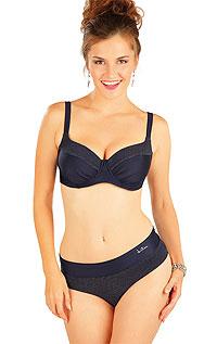 Low waist bikini bottoms. LITEX
