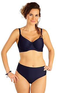 Dvojdielne plavky LITEX > Plavkové nohavičky vysoké.