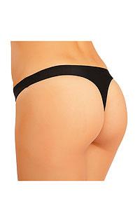 Plavky kalhotky tanga bokové. LITEX