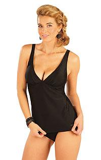 Plavky top dámský s kosticemi. LITEX