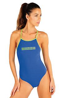 Jednodielne športové plavky. LITEX