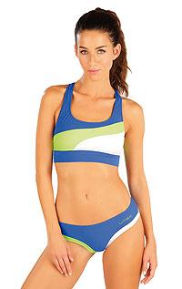 Litex Plavky sportovní top bez výztuže. - vel. 42 viz. foto