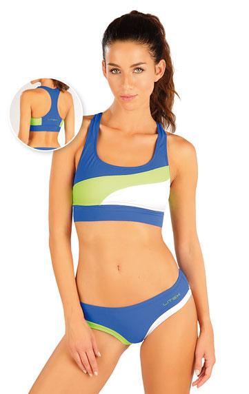 Sport bikini top with no support. | Sport swimwear LITEX