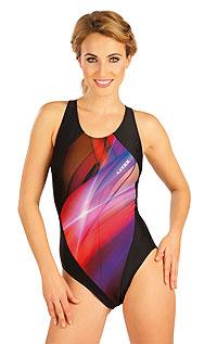 Sport Badeanzug. LITEX