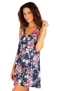 Strandmode LITEX > Damen Kleid ohne Ärmel.