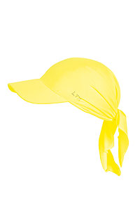 Bademode für Mädchen LITEX > Kinder Kopftuch mit Schirm.