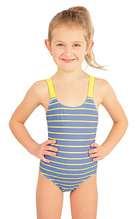 Girls swimwear LITEX > Girl´s swimsuit.