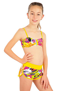 Girls swimwear LITEX > Girl swim top.
