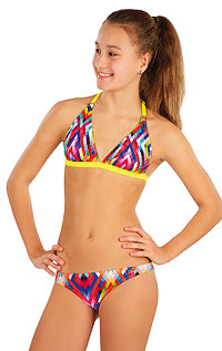 Girls swimwear LITEX > Girls bikini top.
