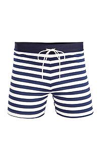 Boys swimwear LITEX > Boy´s swim boxer trunks.