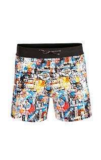 Chlapecké plavky LITEX > Chlapecké plavky boxerky.