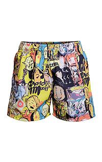 Chlapčenské plavky LITEX > Chlapčenské kúpacie šortky.