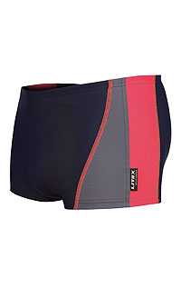 Men´s swimwear LITEX > Men´s swim boxer trunks.