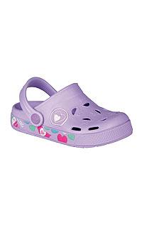 Sports Shoes LITEX > Children´s sandals COQUI FROGGY.