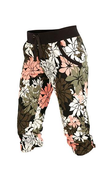 Kalhoty dámské bokové v 3/4 délce. | Kalhoty LITEX LITEX