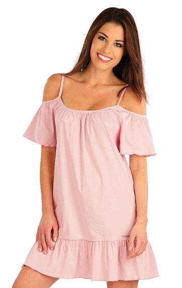 Šaty dámské na ramínka. | Šaty a sukně LITEX