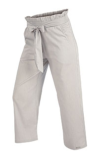 LITEX trousers LITEX > Women´s classic waist 7/8 length trousers.
