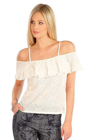 Damen T-Shirt ohne Ärmel. | Tops LITEX