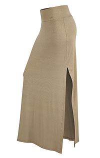 Kleider und Röcke LITEX > Damen Rock Lang.