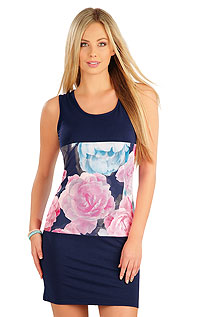 Dresses and Skirts LITEX > Woman´s sleeveless dress.