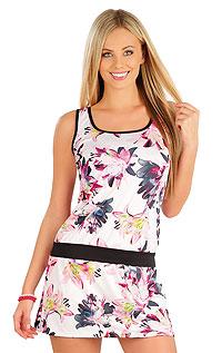 Dresses and Skirts LITEX > Woman´s sleeveless dress.