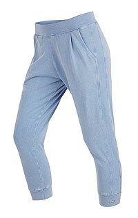 LITEX trousers LITEX > Women´s harem trousers in 7/8 length.