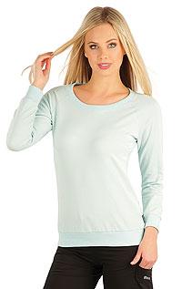 Damen T-Shirt mit langen Ärmeln. LITEX