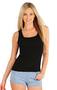 Tops LITEX > Damen T-Shirt ohne Ärmel.