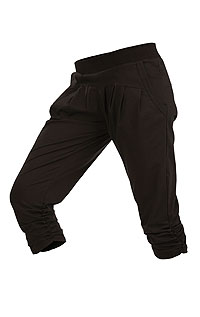 Microtec trousers LITEX > Women´s low waist 3/4 length trousers.