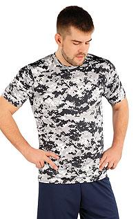 Pánské oblečení LITEX > Triko pánské s krátkým rukávem.
