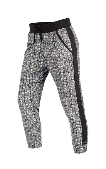 Kalhoty dámské 7/8 s nízkým sedem. | Kalhoty LITEX LITEX