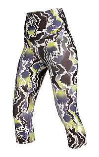 Caprihosen LITEX > Damen 3/4 Leggings.